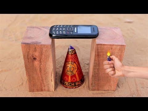Anaar VS Mobile Phone | Will It Survive?