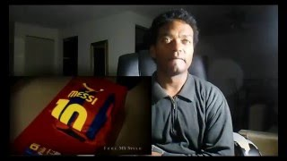 FC BARCELONA TIKITAKA THE MOVIE  REACTION