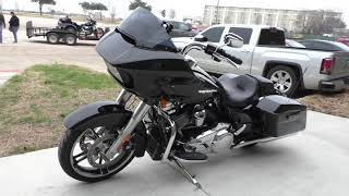 10. 676982   2017 Harley Davidson Road Glide Special   FLTRXS