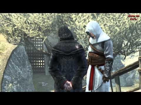 #92 Assassin's Creed:Revelations (Тайны предка) Прохождение от DenX3m