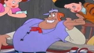 Video Walt Disney 1946 - Casey at the Bat HQ MP3, 3GP, MP4, WEBM, AVI, FLV November 2018