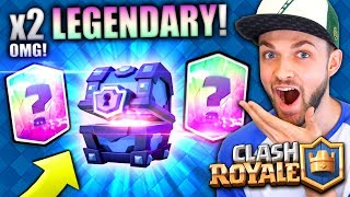 "Clash Royale - I get my FIRST EVER ""Legendary"" card... and then ANOTHER! :D► Watch ALL my Clash Royale videos here - https://www.youtube.com/playlist?list=PLZ53q68oHkKbXx60cOT-4K_Gum5mIUt1HEnjoyed the video? Hit 👍 ""LIKE"" 👍 - Thank you!Hey there - I'm Ali-A! Thanks for watching one of my videos! :) This is my channel where I play ANY games I'm having fun playing to share with YOU all. Make sure you're checking out more of my videos and ""SUBSCRIBE"" to be notified every time I upload. Thanks - Enjoy the video! :D► NEW Ali-A Merch!• Store - http://AliAShop.com► Follow me!• Facebook - http://facebook.com/AliAarmy• Twitter - http://www.twitter.com/OMGitsAliA• #AliAapp (iOS) - http://tinyurl.com/9u5h3d8 • #AliAapp (Android) - http://tinyurl.com/bz8kjbs• Host your own Minecraft servers here:http://gizmoservers.com (""AliA"" 20% off)• Cheapest games - https://www.g2a.com/r/AliA• The headset I use - http://bit.ly/1dXHELh• How I record ALL my gameplay:http://e.lga.to/aSubscribe for more videos!- MoreAli-A---Video uploaded & owned by Ali-A! (PG, Family Friendly + No Swearing!)"