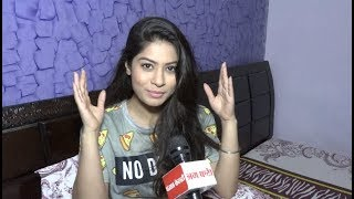 Download Video 'Yeh Hai Mohabbatein' fame Aliya aka Krishna Mukherjee arrived her home MP3 3GP MP4