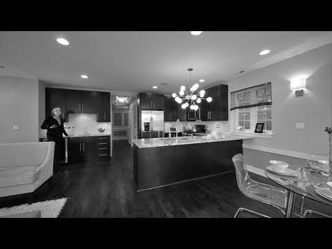 New 3-bedroom extra-wide Avondale condos