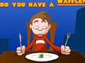 Waffles : animated music video : MrWeebl – Waffles : animated music video : MrWeebl