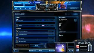 [Epic] ZvP Bly Vs Genius Starcraft 2 HD Polski Komentarz