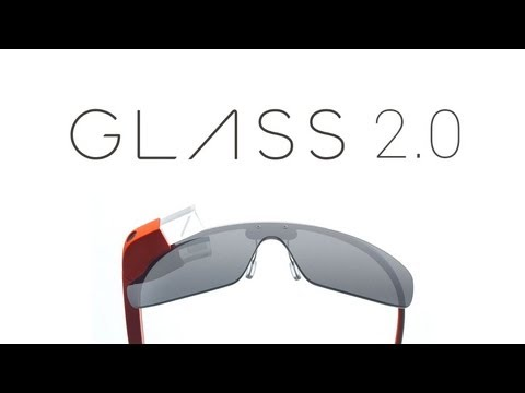 2.0 - I was lucky enough to try out the new features of Google Glass! Join us! http://bit.ly/JoinMGM More videos: http://youtube.com/MysteryGuitarMan Ford invited ...