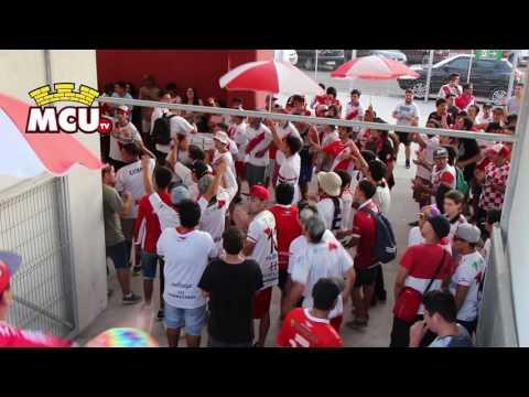 #MARGINALES - Curico unido vs ñublense. - Los Marginales - Curicó Unido