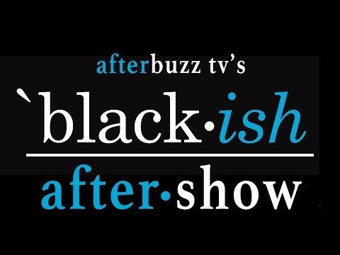 Black-ish Season 2 Episode 14-15 Review & Aftershow | AfterBuzz TV