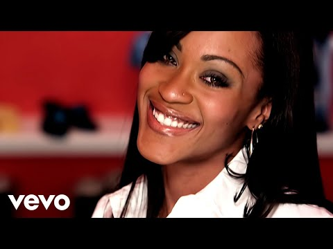 Shontelle - Stuck With Each Other lyrics