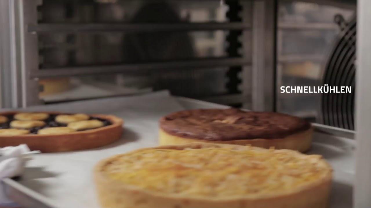 Was wird heute mit Multifresh zubereitet? Haltbare Kuchen