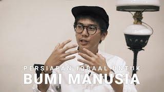 """Video Iqbaal Ramadhan : """"Yang Berat Itu Bukan Bumi Manusia, Tapi Rindu!"""" MP3, 3GP, MP4, WEBM, AVI, FLV Agustus 2018"""