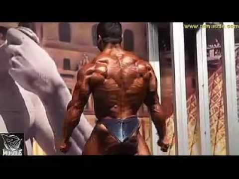 Bodybuilding- Eat, Pray, Lift