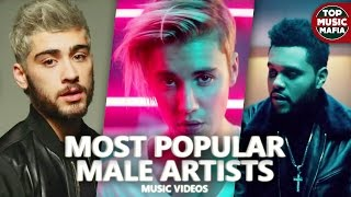 Top 100 Most Viewed Music Videos by Male Artists (April 2017) Top 100 Most Viewed Songs of All Time by Male Artists (April 2017) Top 100 Most Viewed Music Vi...