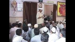 Training to Volunteers By Arvind Kejriwal :- Part 1