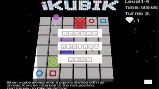 iKubik YouTube video