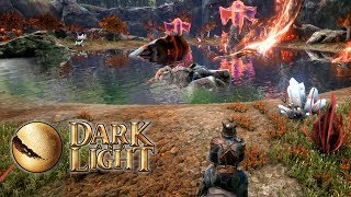 Dark and Light | #6 LEARNING THE LAND