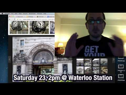 London Photo Walk - Saturday 23 November