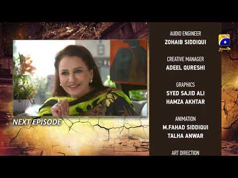 Qayamat - Episode 16 Teaser - 24th February 2021 - HAR PAL GEO