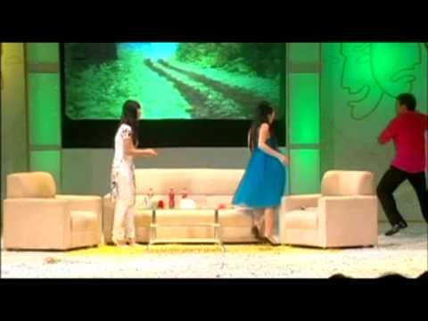 Hài Kịch Tìm Cha Cho Con - Phần 4/5