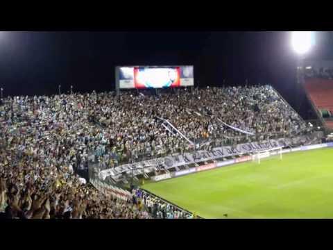 Recibimiento Olimpia vs Independiente del Valle Libertadores 2017 - La Barra del Olimpia - Olimpia