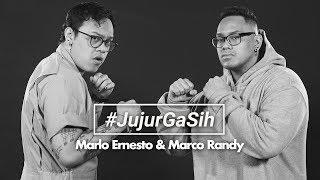 Download Video #JujurGaSih Eps.3 - Marlo Ernesto & Marco Randy Sering Diputusin?! MP3 3GP MP4