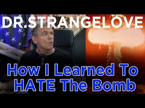 "Amerigeddon Update ""How I learned To HATE The Bomb"""