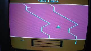 Fantastic Voyage [Game 2] (Atari 400/800/XL/XE) by omargeddon