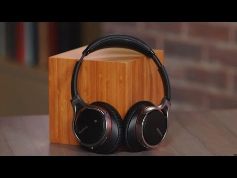 Sony MDR-10RBT: An affordable Bluetooth headphone with decent sound