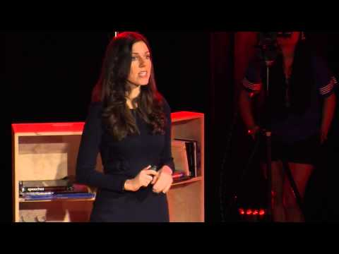 Healing illness with the subconscious mind | Danna Pycher | TEDxPineCrestSchool