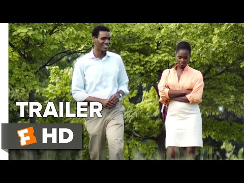 "VIDEO: ""Southside With You"" (the Barack/Michelle Obama First Date Movie) Movie Trailer"