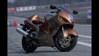 Video Why You Should Respect the Suzuki Hayabusa (The king of bikes!) MP3, 3GP, MP4, WEBM, AVI, FLV Agustus 2018