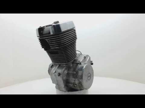 Used Engine Suzuki LS 650 Savage LS650 1991-01 166185