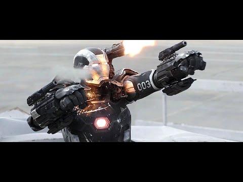 War Machine Video