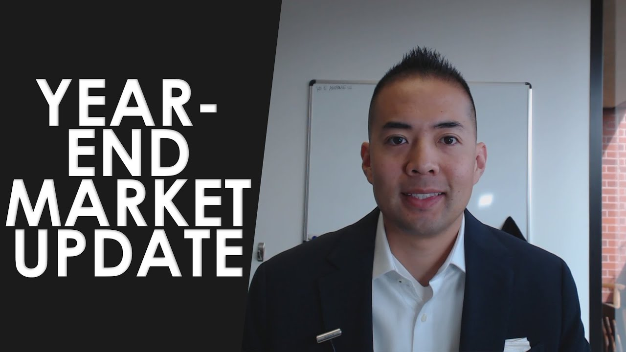 Year-End Market Update