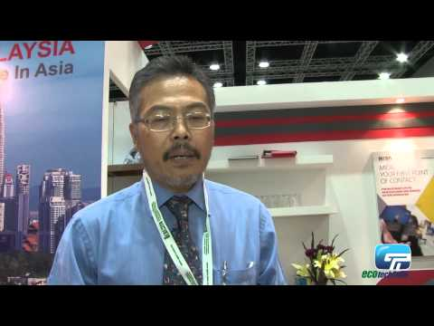 MIDA : Promotion of Manufacturing and Services Sector In Malaysia