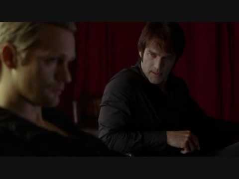 True Blood Season 2 Episode 4 - Bill asks why