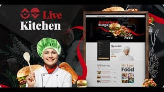 How To Make Restaurant Cafe Website In Wordpress [Step by Step Guide]Theme Download Link: https://goo.gl/idLRp7Thanks For Watching:https://youtu.be/ers98mU1FGMSocial Pages:Facebook: https://www.facebook.com/zindexbdTwitter: https://twitter.com/zindexbdWeb Development Service & More Tutorials:http://www.zindexbd.comhttp://www.softhopper.netEmail: zindexbd@gmail.comCheck How To Make Portfolio Website: https://www.youtube.com/watch?v=_bH-62X4rY8Theme Download: 0:45Theme Install: 1:45Theme Activation: 2:45Demo Data Import: 3:05Decorate Home Page: 4:55Home Layout Introduction: 5:30Add Content In Home Page: 6:50Footer Widget Customization: 20:30Admin Dashboard Introduction & Customization: 22:50Logo & Menu Customization: 34:15Overview of zIndex: 46:20Making a restaurant website always helps you increasing sale of your restaurant. People can easily order or book a table in your restaurant. If you don't know how to make a restaurant website from scratch, you must watch this video tutorial where I added step by step guide that will help you learning making a restaurant website. Most of the people don't know what theme will help them creating a specific type of website. If you are searching restaurant website making WordPress theme, then LiveKitchen is the best theme for you. Because this theme has demo content install system that will help you preparing your website in 10 minutes.Following this tutorial, you will learn each and every step of LiveRestaurant theme customization. If you are searching live restaurant customization tutorial, you must watch this tutorial. Using this theme, you can save your theme development cost. You just need to hire a graphic designer who will help you getting best grapic for your website. You should use professional looking images to decorate your website.Popular Video of zIndex:How To Make A Property Listing Rental Website In WordPress [ Part 1 ] https://www.youtube.com/watch?v=h89tgEPy-qEHow To Make A Video Blog In WordPress From Scratch 201