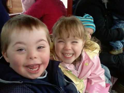 Watch video Down Syndrome Awareness