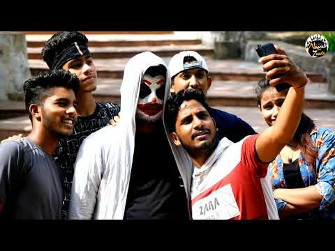 Dil Tod Ke | Hasti Ho Mera | Cute Love Story | Heart Touching love story | B Praak_Nawab Zaade