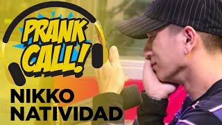 Video #PrankCall: Hashtag Nikko, umamin kay Vice Ganda. Vice Ganda welcomes Nikko to the community? MP3, 3GP, MP4, WEBM, AVI, FLV Agustus 2018