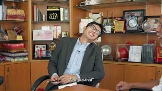 Video Sesi Sakat bersama Tan Sri Shahrir Samad MP3, 3GP, MP4, WEBM, AVI, FLV Agustus 2018