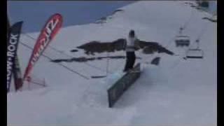 Snowfix #33 - Skiing&snowboarding