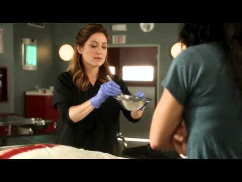 Rizzoli & Isles 3.11 Preview