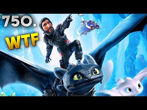 Fortnite Funny WTF Fails And Daily Best Moments Ep.750