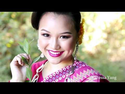 Xy Lee - Ntuj e Me Leej Ntxhais ( Music Video Dancing ) 2017 (видео)