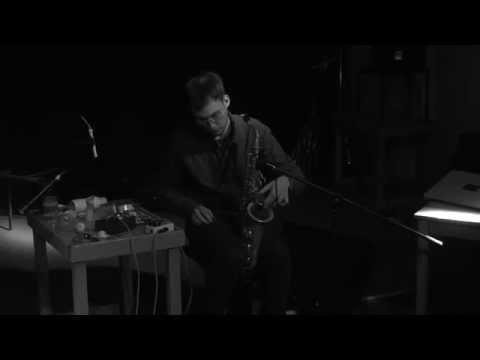 Ilia Belorukov | 1 September 2014 | Experimental Sound Gallery