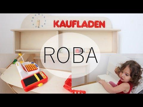 Test: Roba Kaufladen| babyartikel.de