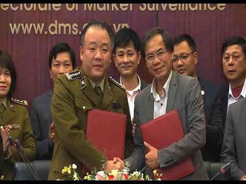 Phối hợp về cung cấp thông tin, kiểm tra và xử lý vi phạm đối với các mặt hàng giấy tại Việt Nam