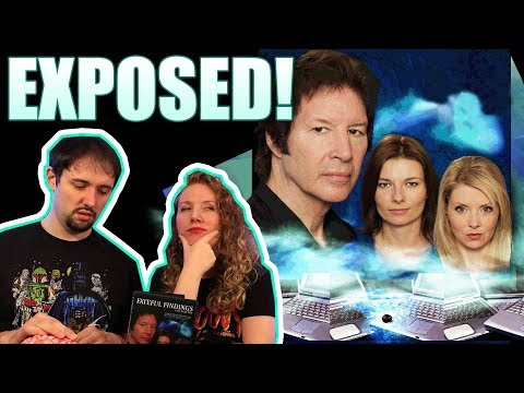 Fateful Findings (2013) (movie Nights) (w/phelan Porteous)